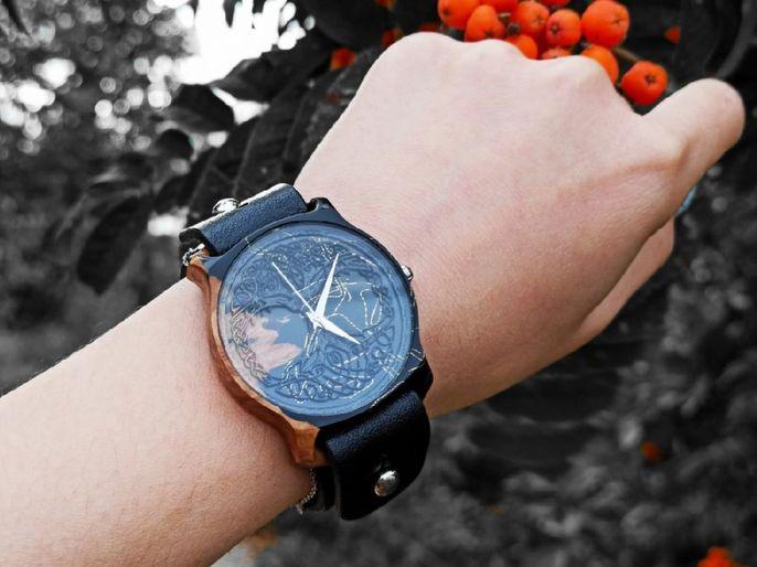 Ручная работа . Yerwatch   Авторские наручные часы. Handmade.
