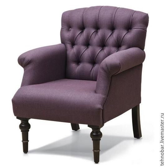 Мебель ручной работы. Ярмарка Мастеров - ручная работа. Купить Кресла из дерева ручная работа. Handmade. Любой цвет
