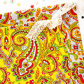Материалы для творчества ручной работы. Ярмарка Мастеров - ручная работа (№92)Ткань ситец хлопок 100% для тильды, шитья и пэчворка. Handmade.