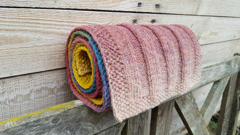 Сайты мастеров ручного вязания