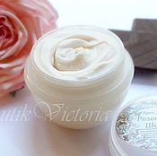 Косметика ручной работы handmade. Livemaster - original item Cream Pink Chocolate. Handmade.