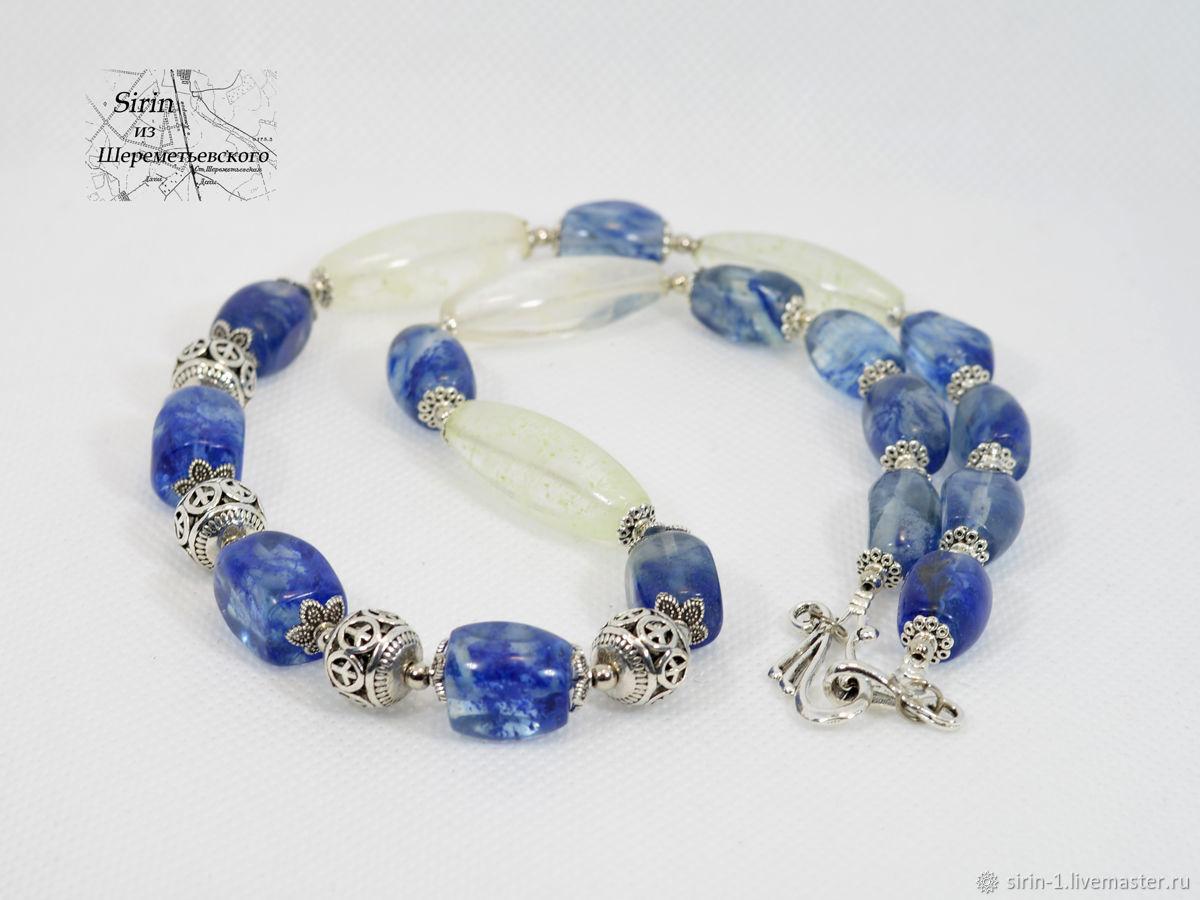 beads: The catchment, Beads2, Sheremetyevsky,  Фото №1