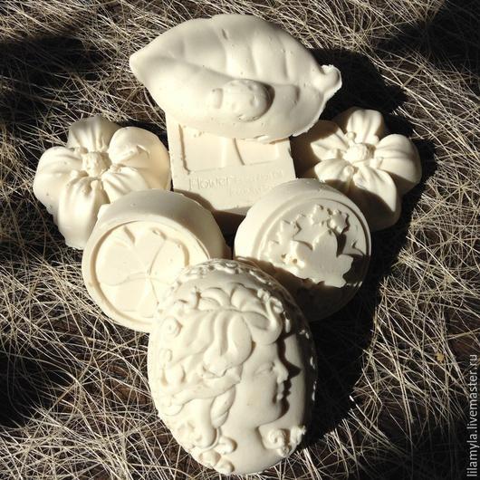 Мыло-шампунь ручной работы. Ярмарка Мастеров - ручная работа. Купить Мыло-шампунь афродизиак Белый Мускус и жасмин нежное чисто женское. Handmade.