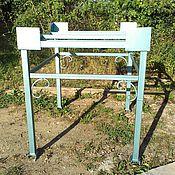 Для дома и интерьера ручной работы. Ярмарка Мастеров - ручная работа Вышка для полива растений. Handmade.