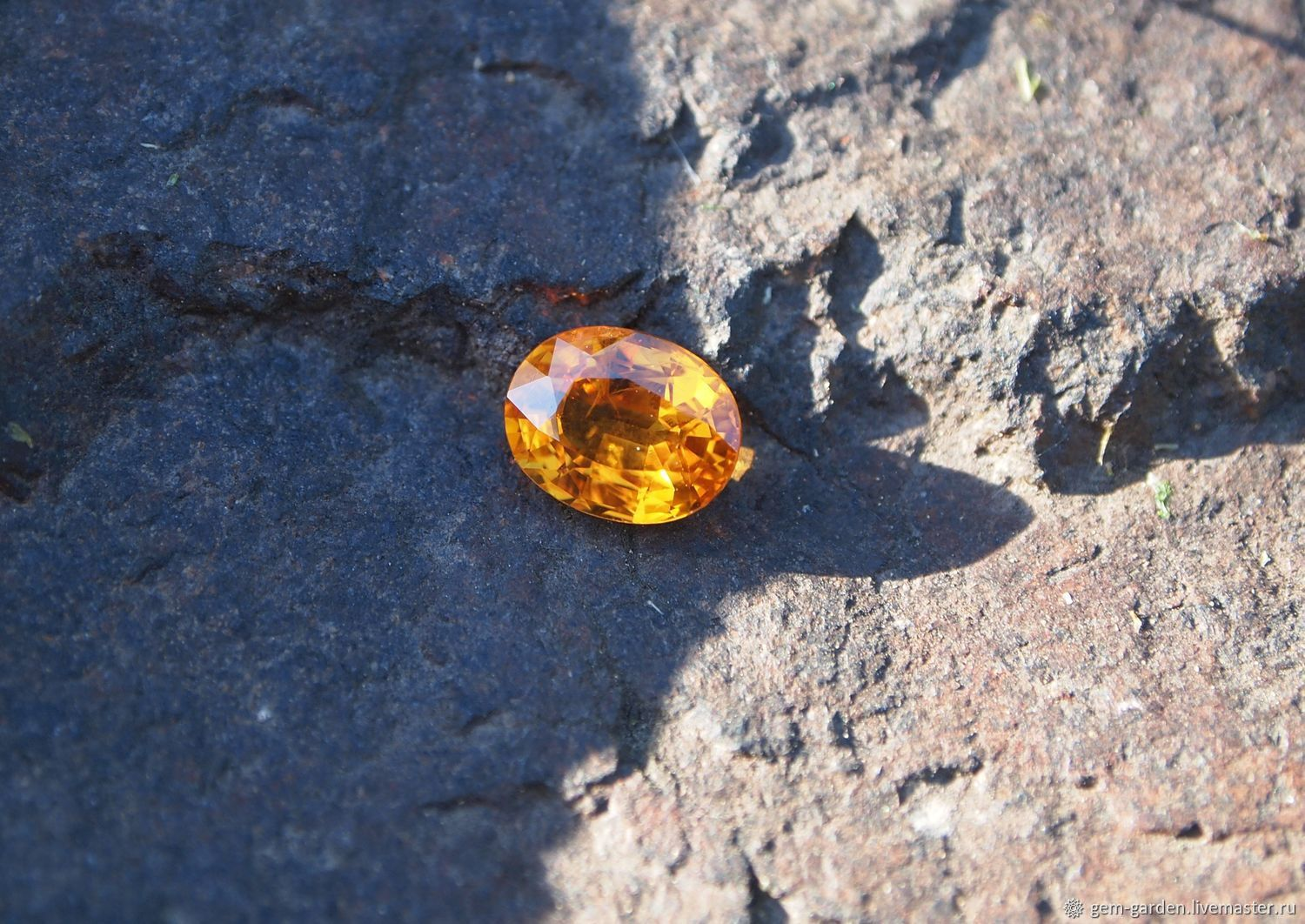 Yellow sapphire, Cabochons, Moscow,  Фото №1
