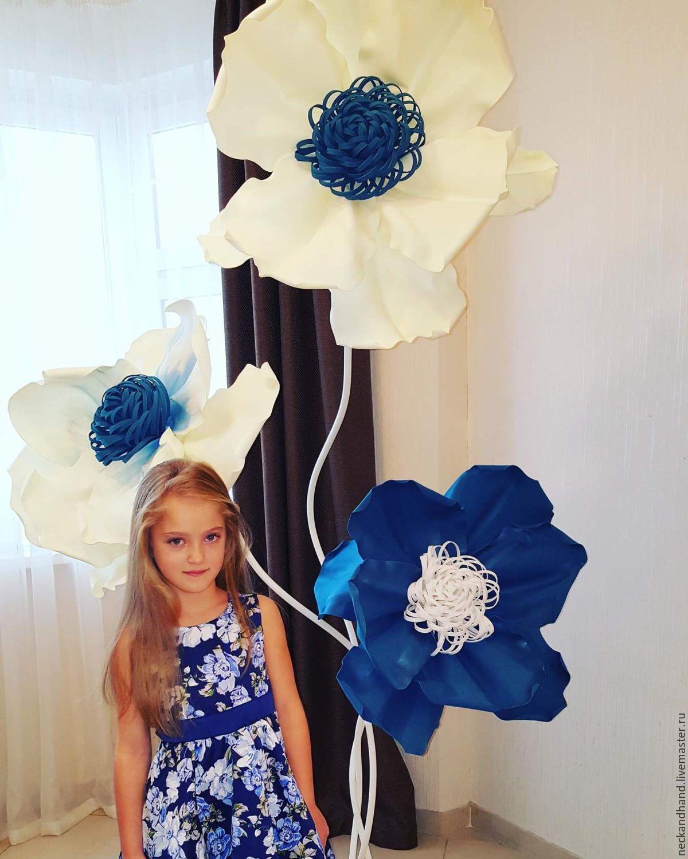 Подставка для ростовых цветов своими руками
