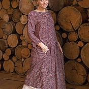 """Одежда ручной работы. Ярмарка Мастеров - ручная работа Платье """"Софи"""" / драже. Handmade."""