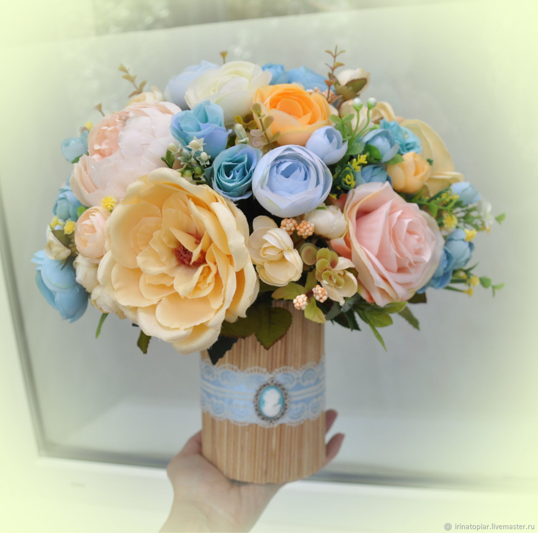 Купить через интернет цветы с доставкой в ростове на дону, букет из апельсиновых корок с имбирем