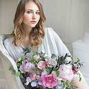 Свадебный салон ручной работы. Ярмарка Мастеров - ручная работа Утро невесты. Handmade.