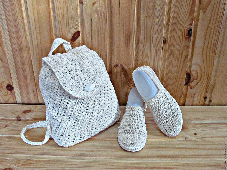 вязаная обувьслиперыфиона купить в интернет магазине на ярмарке