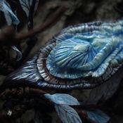 """Украшения ручной работы. Ярмарка Мастеров - ручная работа """"Ледяная Дриада"""", волшебное колье в стиле фэнтези. Handmade."""