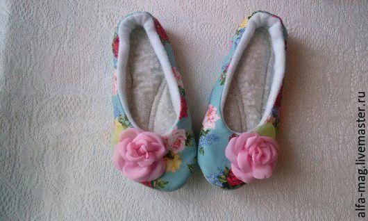 Обувь ручной работы. Ярмарка Мастеров - ручная работа. Купить балетки. 36.5  24см ( 8.5-9см ). Handmade.
