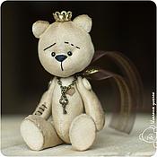 Куклы и игрушки ручной работы. Ярмарка Мастеров - ручная работа Ма-а-аленький принц. Handmade.