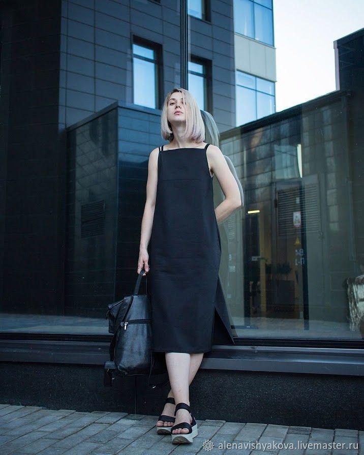 Dress on the straps, Dresses, Ekaterinburg,  Фото №1