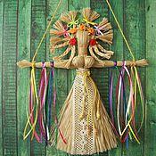 Фен-шуй и эзотерика ручной работы. Ярмарка Мастеров - ручная работа Кукла Масленица. Handmade.