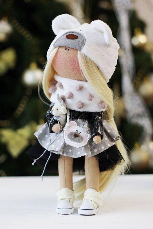 Коллекционные куклы ручной работы. Ярмарка Мастеров - ручная работа. Купить Авторская кукла. Handmade. Авторская ручная работа, кукла
