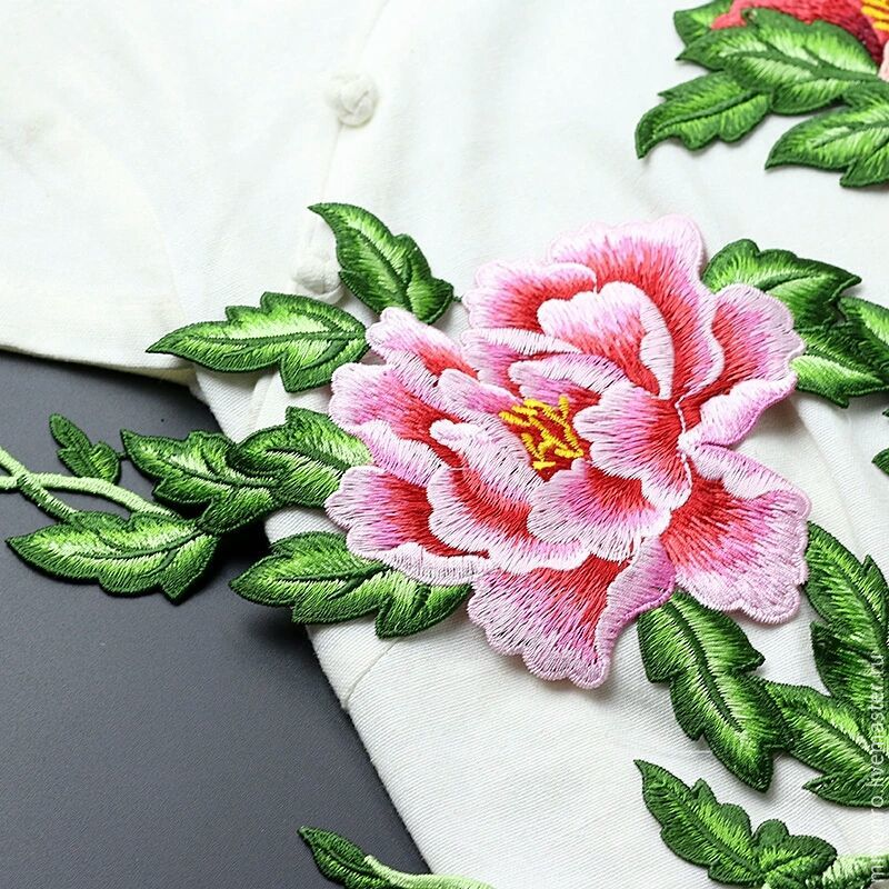 Peerless embroidery, appliqué, Inspiration, Applications, Podolsk,  Фото №1