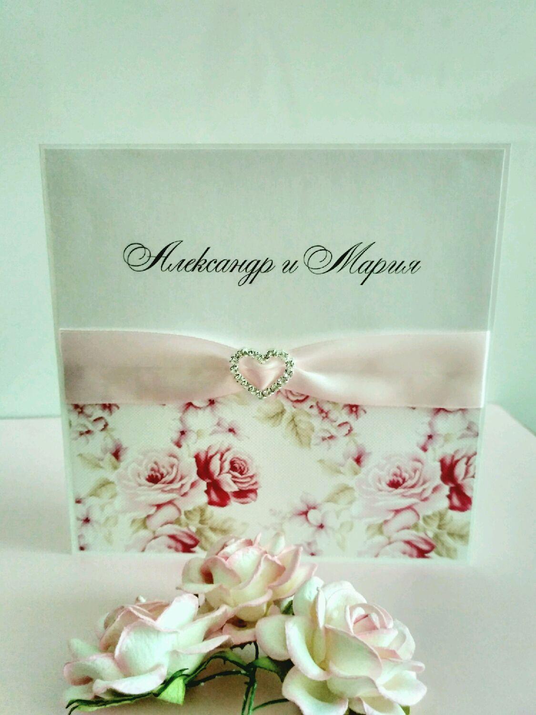 Открытку, приглашение на свадьбу открытки фото