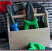"""Мыло ручной работы. Ярмарка Мастеров - ручная работа Мыло для мужчин,мыло в подарок на 23 февраля,Мыло""""Инструменты"""". Handmade."""