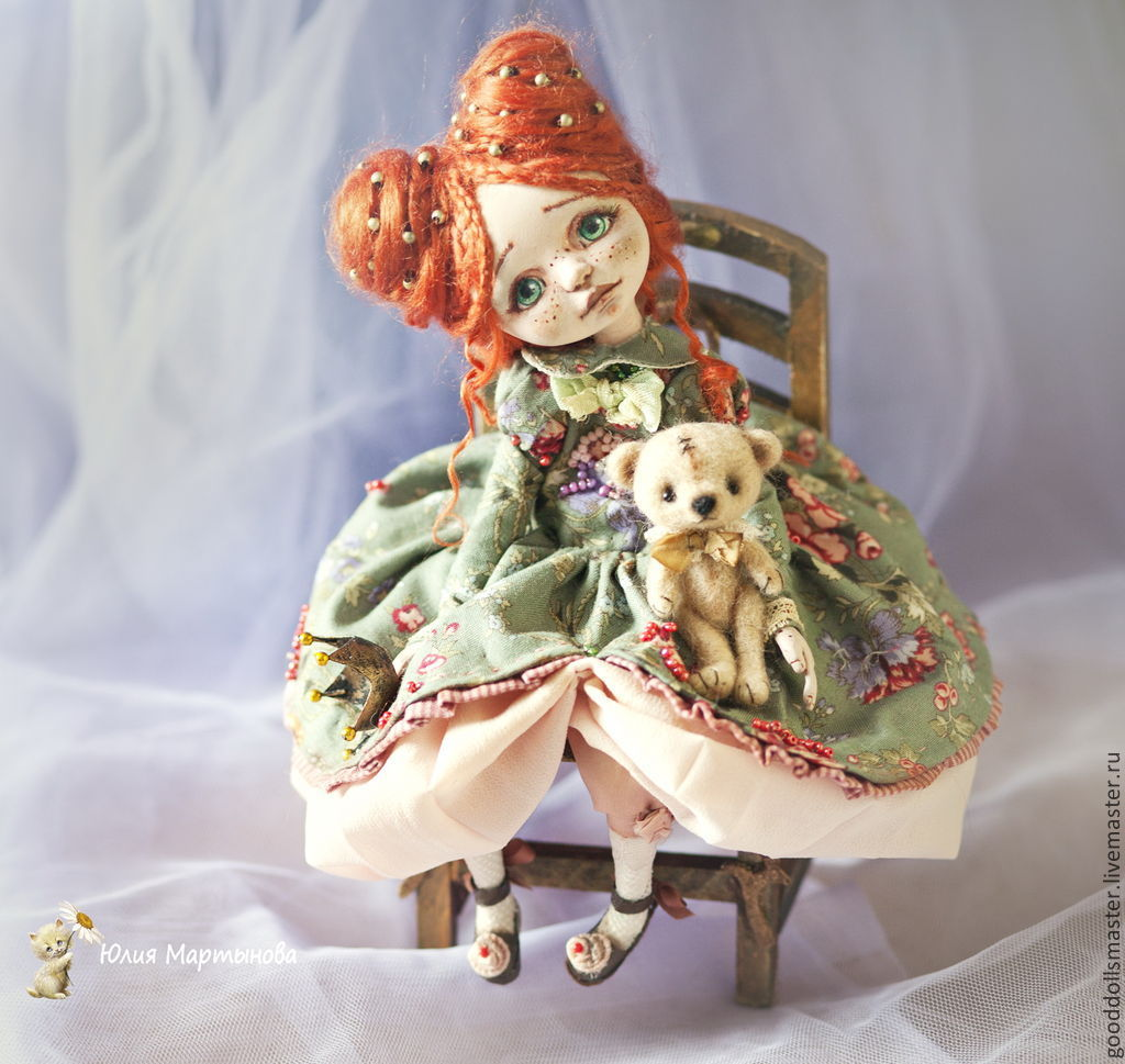 Принцесса Анна, Куклы и пупсы, Тольятти,  Фото №1