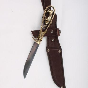 Souvenirs and gifts handmade. Livemaster - original item Knife