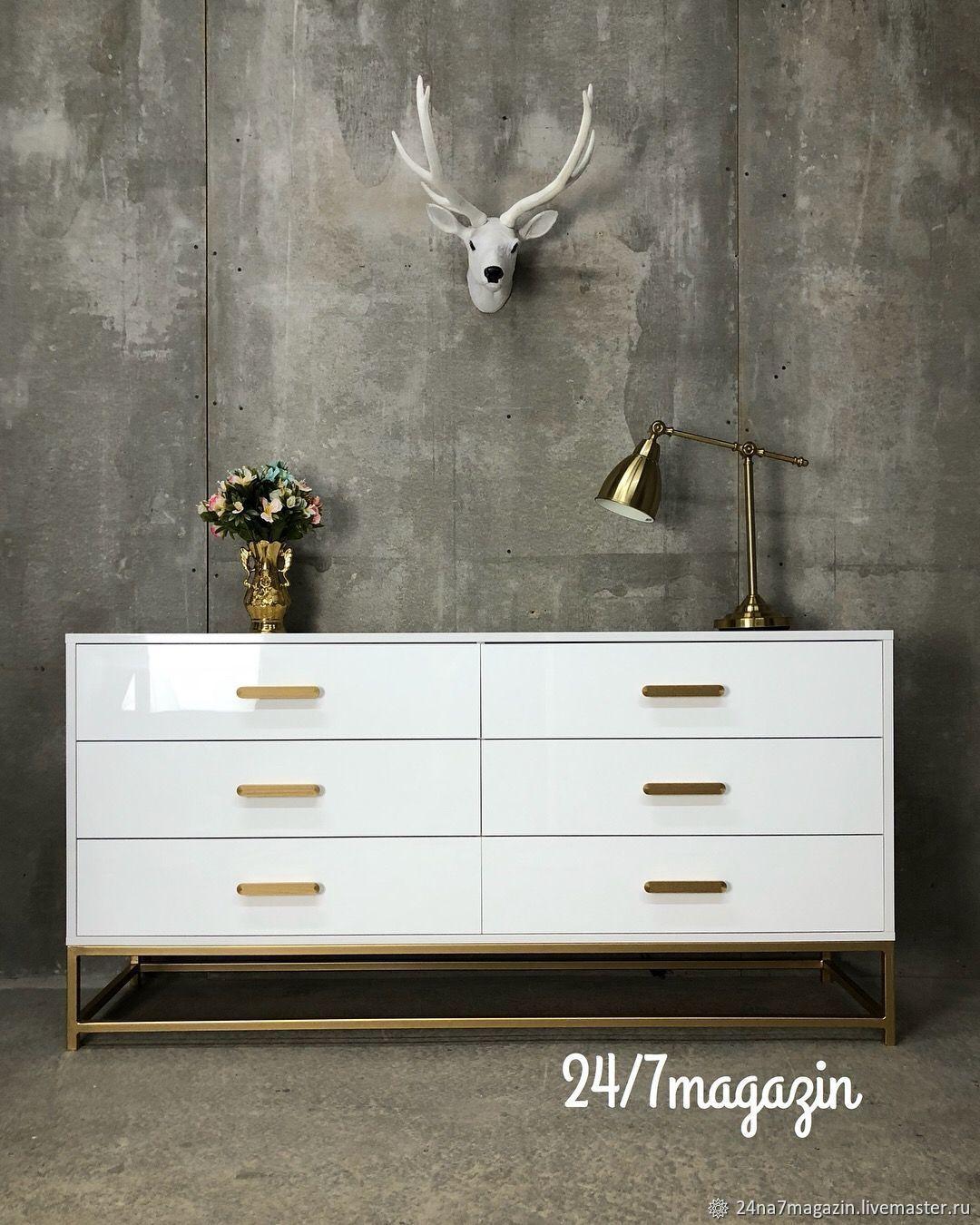 Snow QUEEN dresser, Dressers, Yaroslavl,  Фото №1