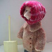 Куклы и игрушки ручной работы. Ярмарка Мастеров - ручная работа Маланья. Handmade.