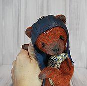 Куклы и игрушки ручной работы. Ярмарка Мастеров - ручная работа Кирпич. Handmade.