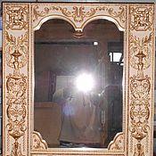 Для дома и интерьера ручной работы. Ярмарка Мастеров - ручная работа Зеркало. Красивое.. Handmade.