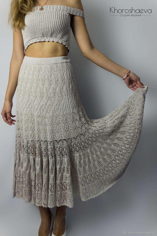 8ef2b17b4 Cotton Summer Skirts | Huston Fislar Photography