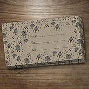 Сувениры и подарки handmade. Livemaster - original item Set of business cards