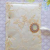 Свадебный салон ручной работы. Ярмарка Мастеров - ручная работа Планер для невесты. Handmade.