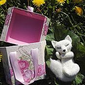 Работы для детей, handmade. Livemaster - original item Props for photo shoots newborns