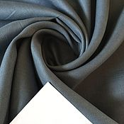 Материалы для творчества handmade. Livemaster - original item Fabric: 100% costume linen