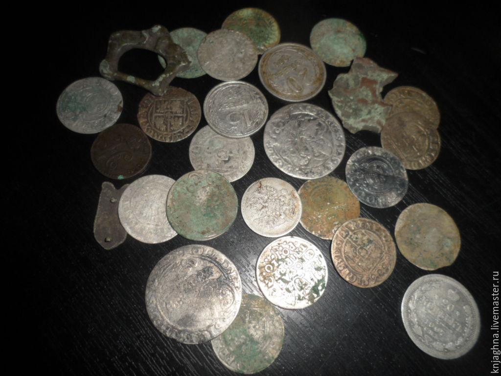 Купить копанные монеты 3 коп 1962