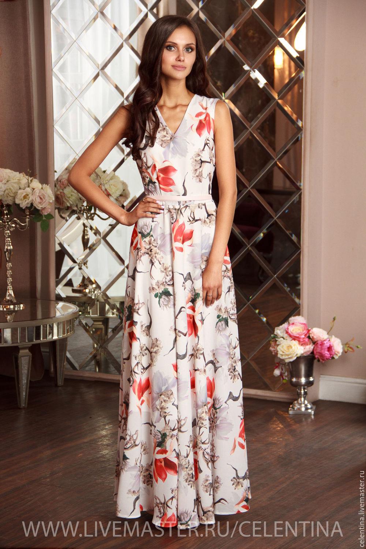 5c53d9d0896 ... длинное белое платье
