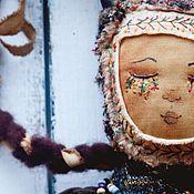 Куклы и игрушки handmade. Livemaster - original item Author`s collectible doll