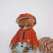Куклы и игрушки ручной работы. Ярмарка Мастеров - ручная работа Эрик. Handmade.