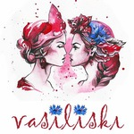 Юлия Попова (vasiliski) - Ярмарка Мастеров - ручная работа, handmade