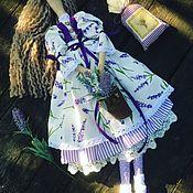 """Куклы и игрушки ручной работы. Ярмарка Мастеров - ручная работа Кукла тильда """"Прованс"""". Handmade."""