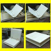 Материалы для творчества handmade. Livemaster - original item Box the book, harvesting 073. Handmade.