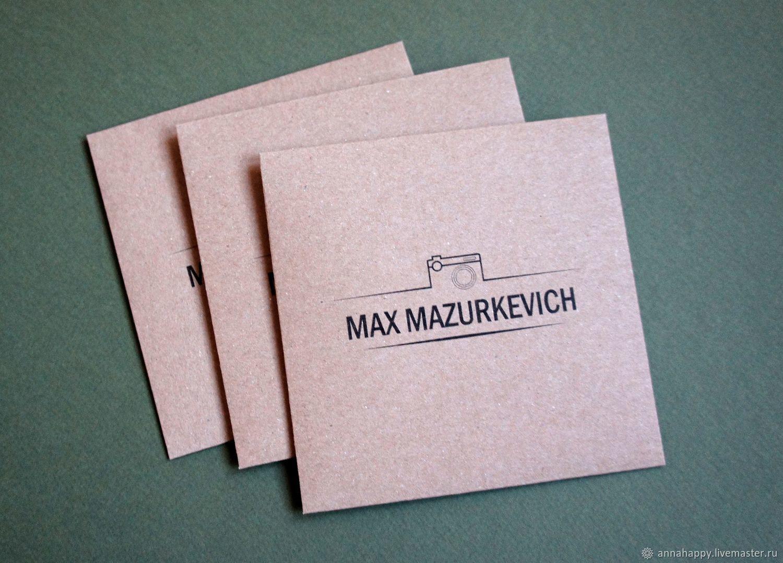 часто конверты и пакеты для фотографов в спб ждут