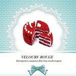 Олеся Velours Rouge - Ярмарка Мастеров - ручная работа, handmade