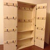 Для дома и интерьера handmade. Livemaster - original item Locker for jewelry. Handmade.