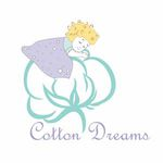 Cotton Dreams - Ярмарка Мастеров - ручная работа, handmade