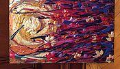 Картины и панно ручной работы. Ярмарка Мастеров - ручная работа Лето. Handmade.