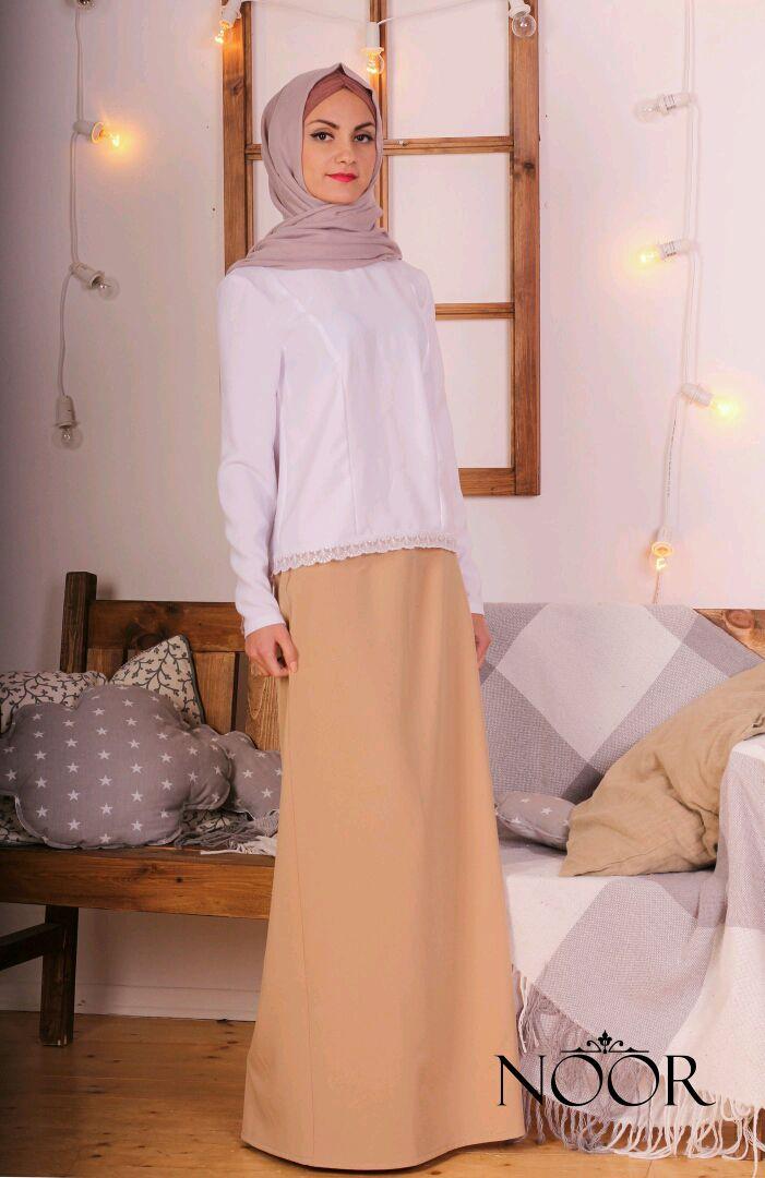Юбка хиджаб фото