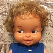 Винтажные куклы ручной работы. Ярмарка Мастеров - ручная работа Кукла Famosa анатомическая. Handmade.