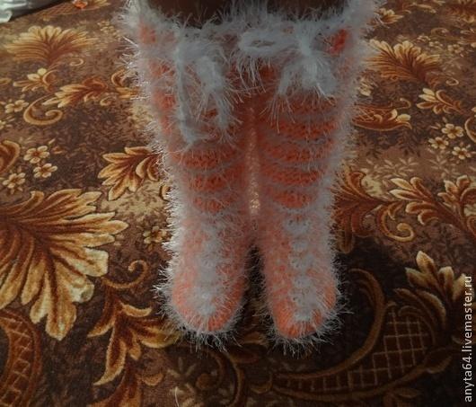 теплые детские гольфы возможны любые расцветки мягкие пушистые согреют ножки вашего ребенка в холодное время года