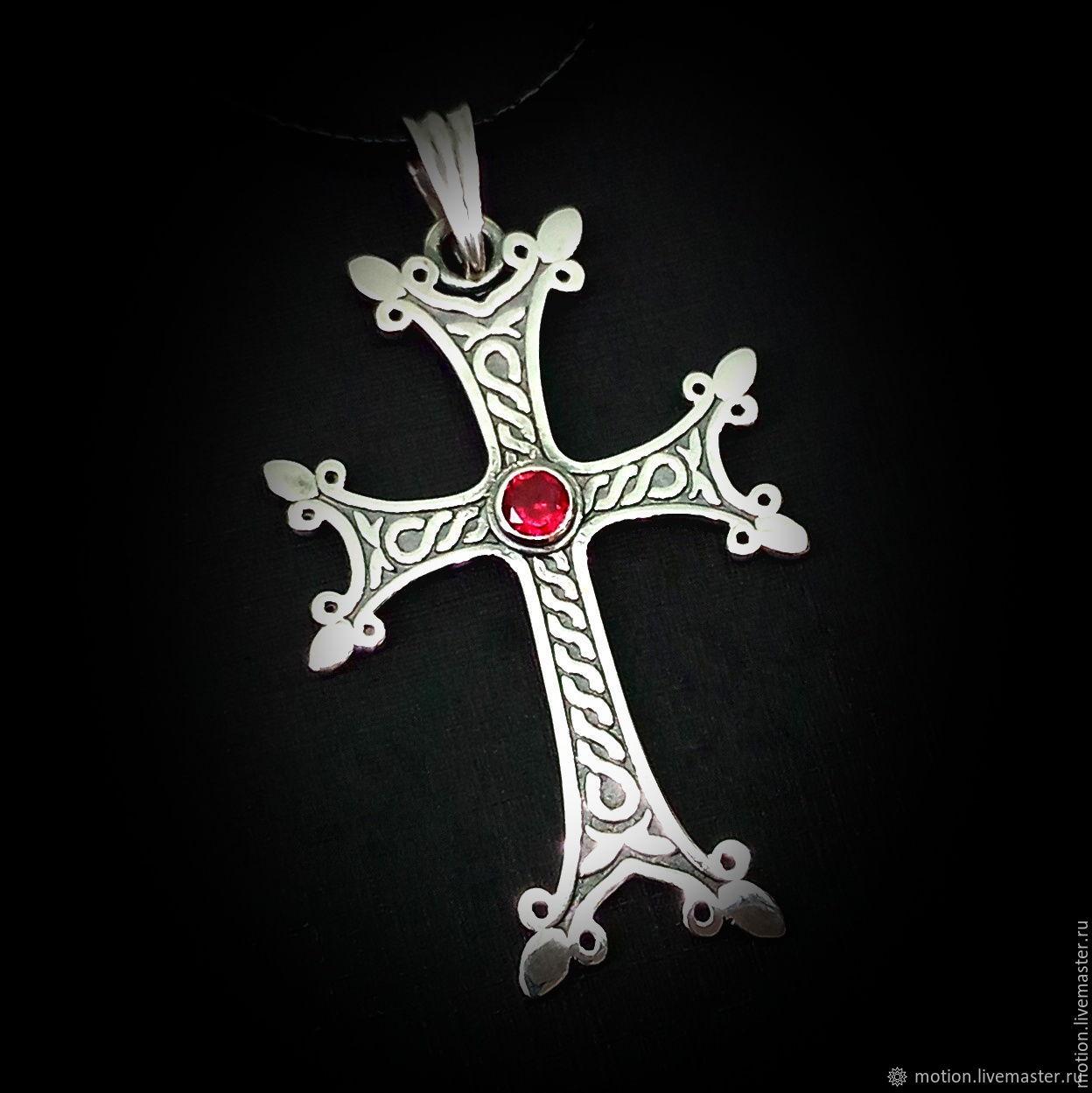Картинки армянских крестиков